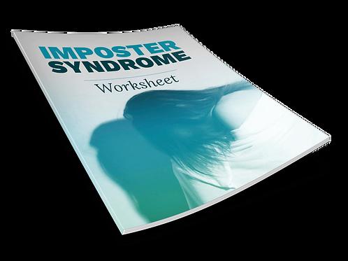 Imposter Syndrome – Worksheet