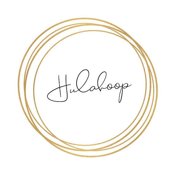 Hulahoop Premade logo