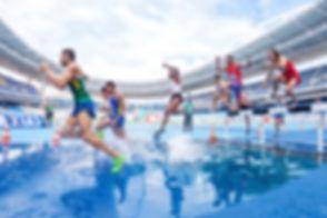 Running-Chiropractor-Sports Performance