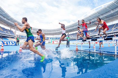 Running-Chiropractor-Barrie