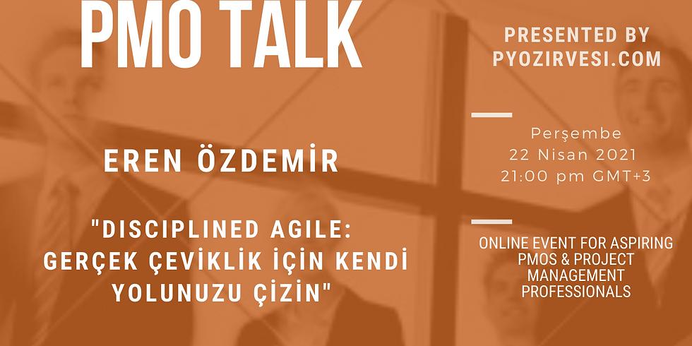 PMO TALK