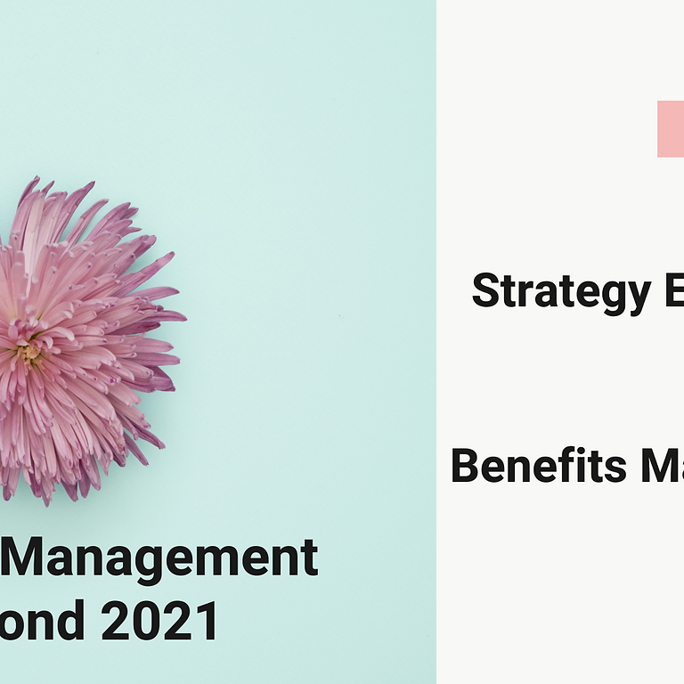Strategic Implementation and Benefits Realization