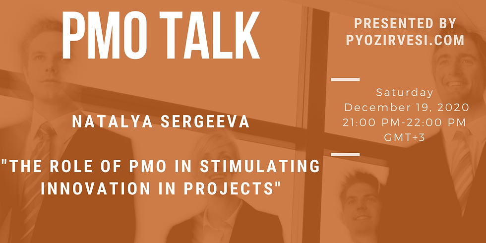 PMO TALK (2)