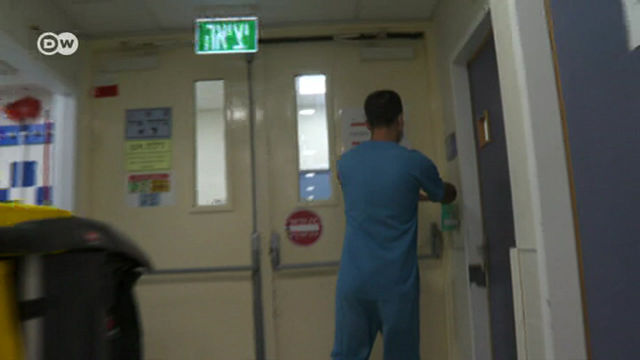 Israel first to impose a 2nd Coronavirus lockdown latest for DW News