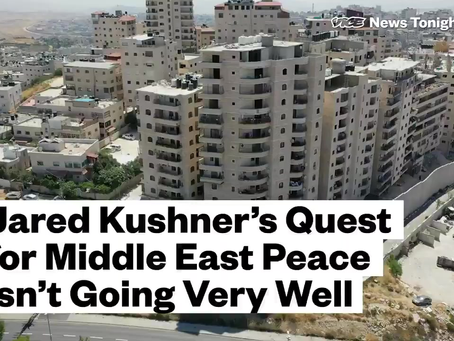 Latest for Vice News Tonight on HBO