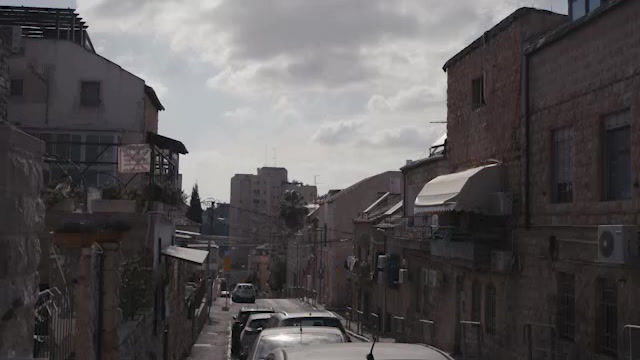 Latest work for Vice News Tonight from Jerusalem
