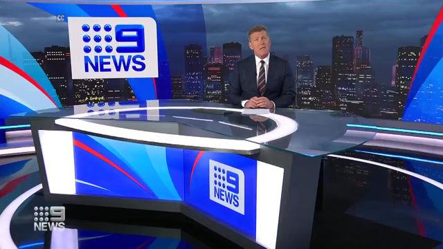 Latest for Nine News Australia