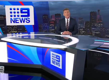 Latest for Nine News Australia