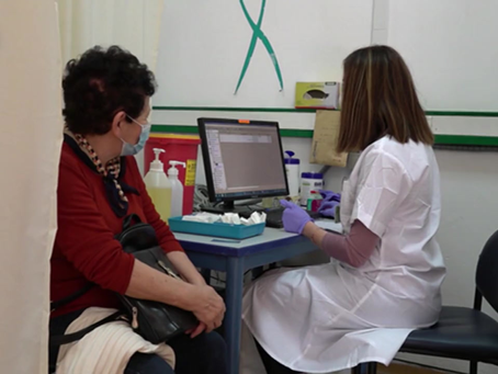 Israel leading the world with Covid19 Vaccinations our latest published work for DW News