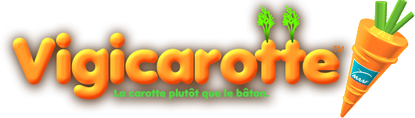Campagne « Vigicarotte »