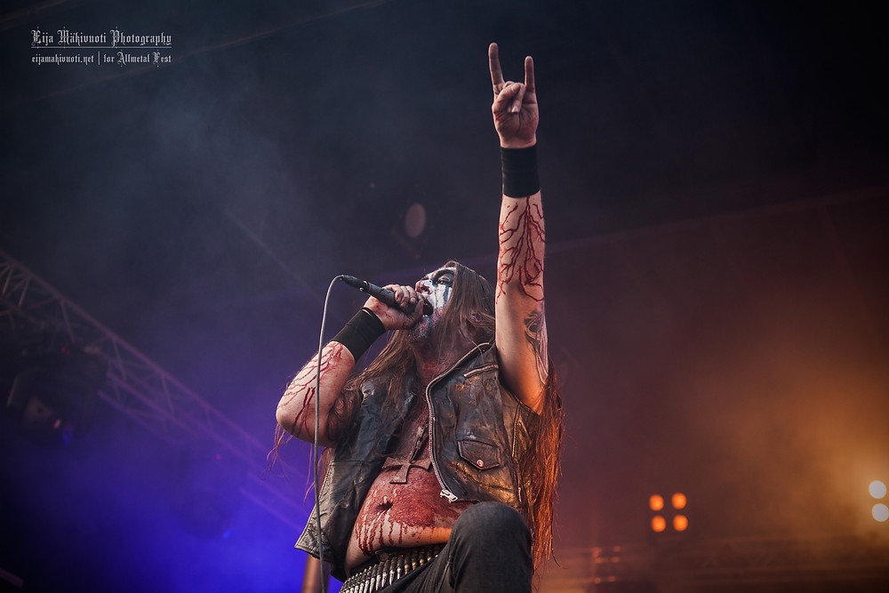 Ragnarok (Photo by Eija Mäkivuoti)