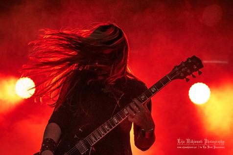 Tuska Open Air Metal Festival 2017 - Live Report