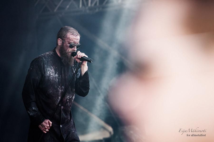 Bloodbath (Photo by Eija Mäkivuoti)
