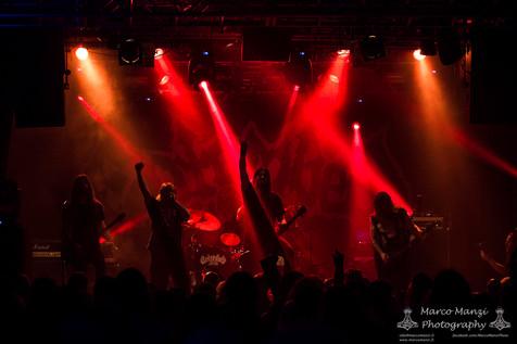 Dark Days of Helsinki 2017 - Live Report