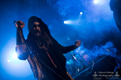 Turku Saatanalle VII - Live Report