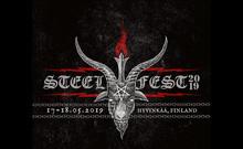 Steelfest 2019