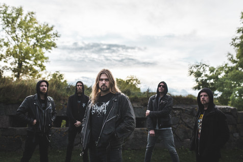Hooded Menace - Interview