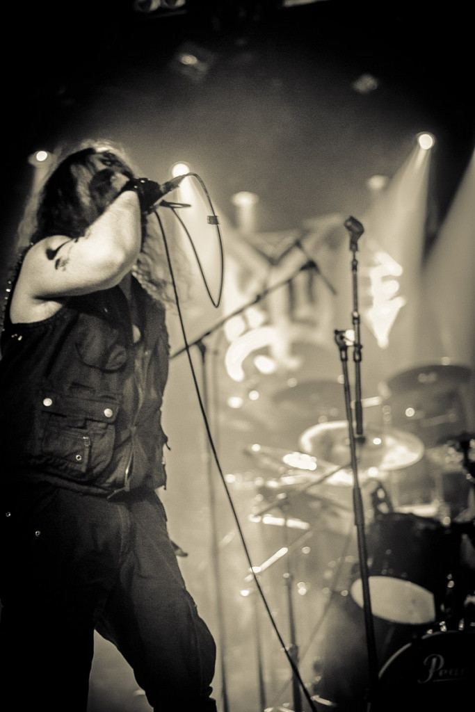 Kyy (Photos by Jarmo Siira)