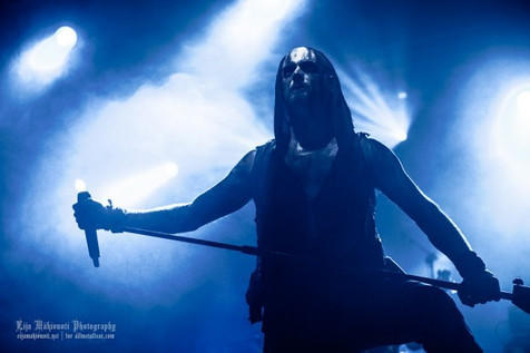 From the archives: STEELFEST 2014 – LIVE REPORT