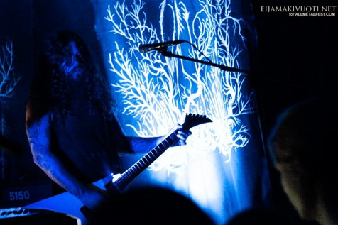 From the archives: WOLVES IN THE THRONE ROOM Live