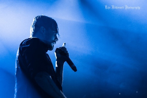 From the archives: BEASTMILK – HELSINKI 2014 LIVE REPORT