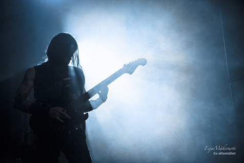 From the archives: STEELFEST 2015 – LIVE REPORT