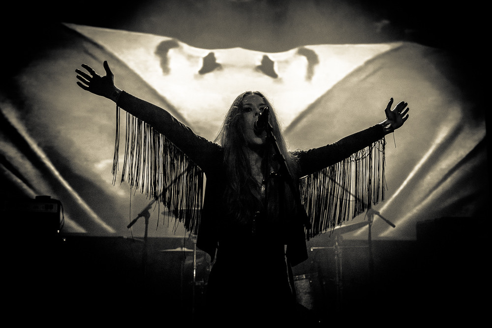 Lucifer (Photo by Jarmo Siira)