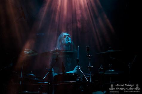 Kuolema II - Live Report