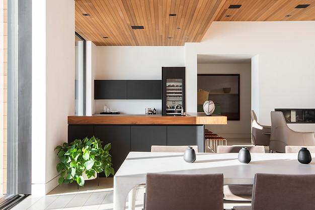 park city kitchen architecture