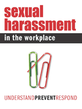 I am being harassed at work: what should I do?