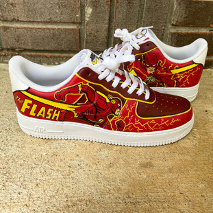 The Air Flash 1s
