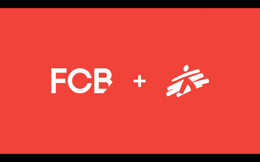 FCB Health will partner with Doctors Without Borders to stage Beyond Boundaries.