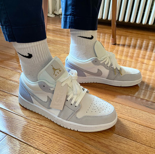 Jordan 1 Low Paris