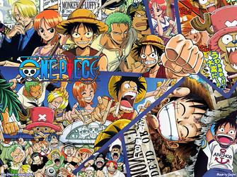 One Piece : Meilleur manga au monde ?