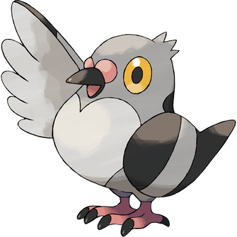 Fans de Pokémon : Eternels pigeons ?