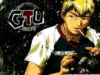 Est-ce que Eikichi Onizuka est effectivement le plus Great Teacher du Japon ?