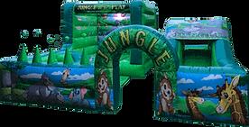 Jungle Play Park Soft Play