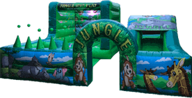 Jungle Play Park Soft Play