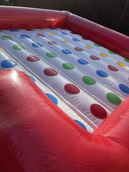 Bouncy Castle Twister