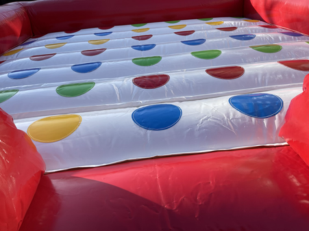 Boogie Bouncers Twister