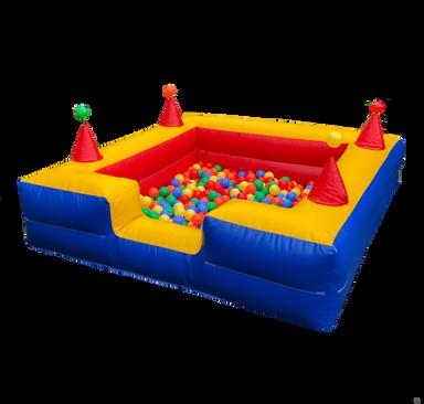 Ball Pool Multi