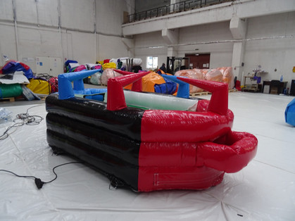 Inflatable Football Table