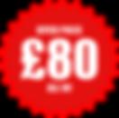 £80 DISCO BOUNCY CASTLE HIRE