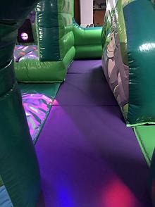Jungle Play Park Hire