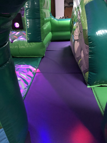 Jungle Play Park Hire