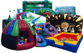 Soft Play Hire Worthing