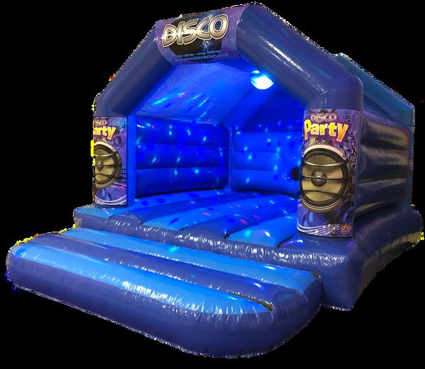 Kids Bouncy Castle Hire