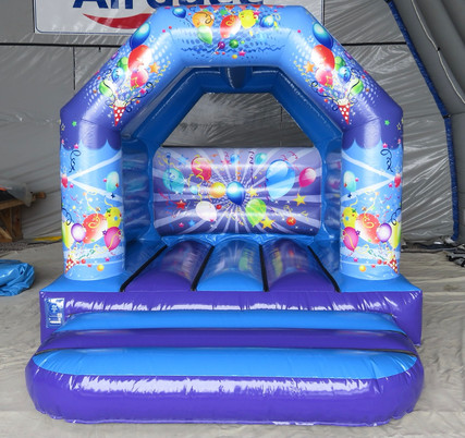 Small Bouncy Castle Hire Near Me