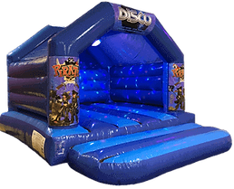 Worthing Bouncy Castle hire