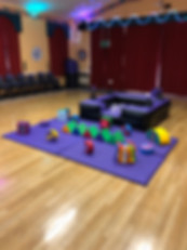 Soft Play Hire Package 2